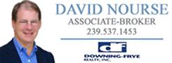 David Nourse - Downing Frye Realty Inc.:  Florida Real Estate David Nourse - Downing Frye Realty Inc.